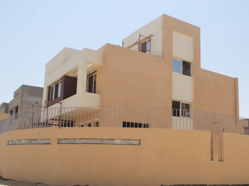 UpVille October Compound Live Pictures (1)